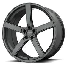 5x115 Bolt Pattern Mesmerizing American Racing AR48 Blockhead 48x4848 Wheel With 48x1148 Bolt