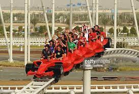 18 276 Ferrari World Bilder Und Fotos Getty Images