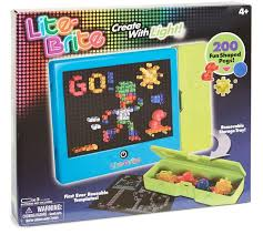 Lite Brite Kids Gifts 2016 - 2017