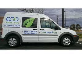 P Chesapeake Carpet Cleaner Eco Carpet Pro
