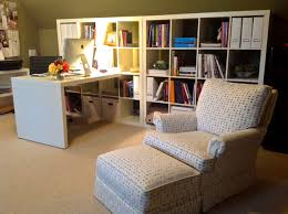 home office ikea expedit. Expedit Bookcases And Desk From Ikea Home Office