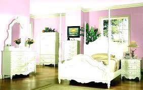 Girls White Bedroom Furniture Pink Ladies Full Size Of Little Girl Sets