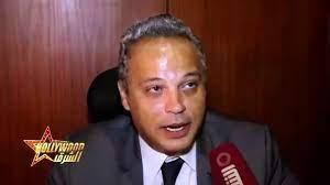 شاهد ماقاله تامر عبد المنعم عن زيارته للعراق مع الزعيم عادل إمام وهذه  رسالته للشعب العراقي - YouTube