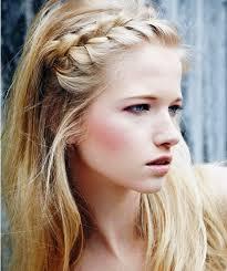 Hairstyle Braid 10 trendy braided hairstyles popular haircuts 6518 by stevesalt.us