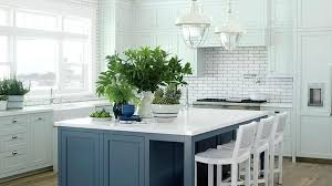 coastal kitchen ideas. Coastal Inspired Kitchens In Our Kitchen Designer Bypassed Glossy Surfaces For Matte Gray Ideas F