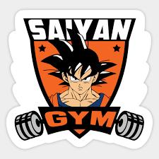Anime Gym Logo