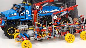 Lego Technic Is Mechanical Engineering Lego Technic Videos