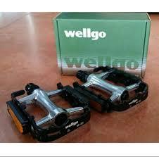 Buy <b>Wellgo Pedals</b> Online | lazada.com.ph