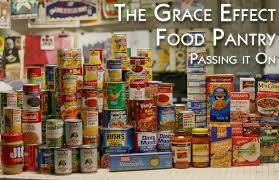 Grace Effect Food Pantry Grace Church Foodpantries Org