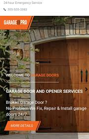 garage d pro 14 photos 10 reviews garage door services 5819 park rd fort lauderdale fl phone number yelp