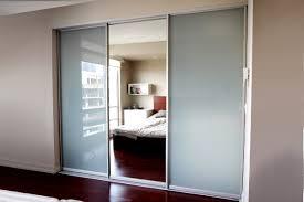nice glass door for closet sliding mirror closet doors for bedrooms sliding glass door
