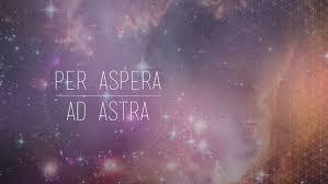 Per Aspera Ad Astra Alternative By Jonathanre Space Lyric