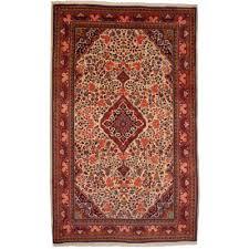vintage middle eastern rug 1