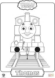 Coloring Pages : Thomas Coloring Sheet The Train Page Pages Thomas ...