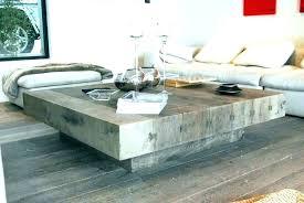 large ottoman coffee table australia round