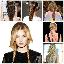 Layered Braids Hairstyles Braided Hairstyles Haircuts Hairstyles 2017 And Hair Colors For