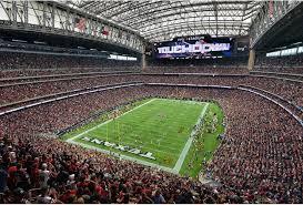 nrg stadium houston texans football
