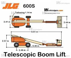 jlg 600s jlg machinery specifications machinery jlg 600s machinery specifications