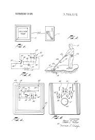 patent us3769575 metal detector using radio receiver and r f on simple bfo schematic