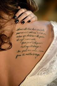 word tattoo designs. Fine Designs Words Tattoo Design And Word Designs E