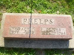 Oliver Twist Phelps (1892-1964) - Find A Grave Memorial