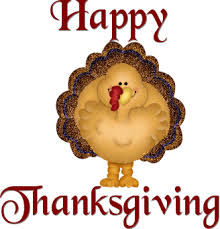 Image result for cartoon happy thanksgiving turkey