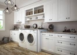 laundry furniture. Aspen White Shaker Pre-Assembled Laundry Room Cabinets Furniture