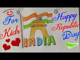 Republic Day Chart Ideas For Kids Www Bedowntowndaytona Com