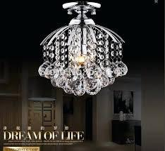 crystal chandelier hallway new small crystal chandelier modern chandelier ceiling for hallway corridor lamp chandelier earrings