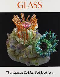GLASS: The James Della Collection: Della, James: 9780615566597: Amazon.com:  Books