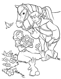 Disney, pixar, & so many more! Snow White Coloring Pages Best Coloring Pages For Kids