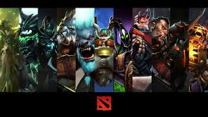dota 2 wallpapers and pictures download for free