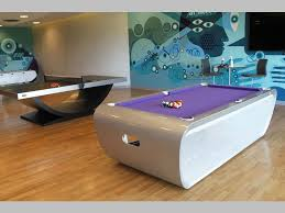 cool pool tables designs.  Tables Blacklight Designer Pool Table With Cool Tables Designs