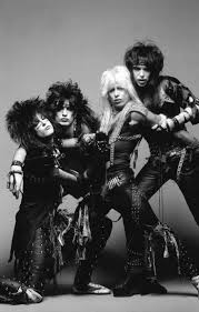 153 best Mötley Crüe images on Pinterest | Tommy lee, 80 s and ...