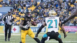 Pittsburgh Steelers Football Depth Chart Leveon Bell Removed From Steelers Official Depth Chart 12up