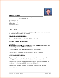 99 Ms Office Resume Templates 2010 Resume Office Template Under