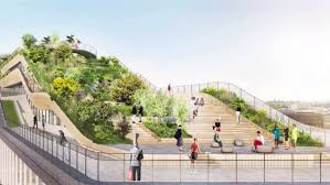 google london office. Google Has Submitted An Application For A Long \u0027landscraper\u0027 Office In London. London