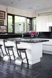 Image Gray Kitchen Floor Tile Ideas For Modern Kitchen By Natural Balance Home Best Flooring Pinterest 65 Best Tile Placement Images Bathroom Kitchen Flooring Toilets