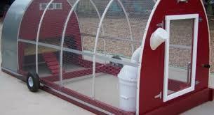 Chicken Coop Tractor Plans Free