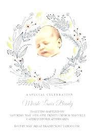 Baptism Card Template Christening Invitation Card Template