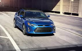2016 Scion tC for Sale near Merced, CA - Modesto Toyota