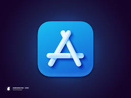 The App Store Icon (macOS Big Sur ...