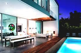 Modern House Interior And Exterior Design Modern House - Modern houses interior and exterior