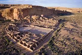 Misteri Suku Anasazi yang Hilang