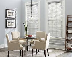 Dining Room Blinds Delectable 48 Faux Wood Blinds Blinds