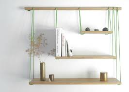 20 Hanging Shelves To Store Your Favorite Items