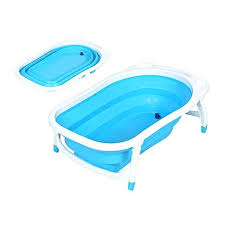 foldable bathtub for s a28282 baby folding bathtub and baby basin blue foldable bathtub for s
