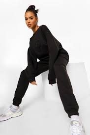 50% off for students, save 60% on footwear & more. Oversized Tennis Embroidered Sweater Tracksuit Boohoo Uk