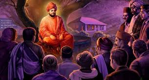 How a prostitute taught Vivekananda the... - Swami Vivekananda | Facebook