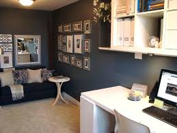 home office color ideas. Terrific Home Office Guest Room Combo Ideas Space Commercial Paint Colors Color